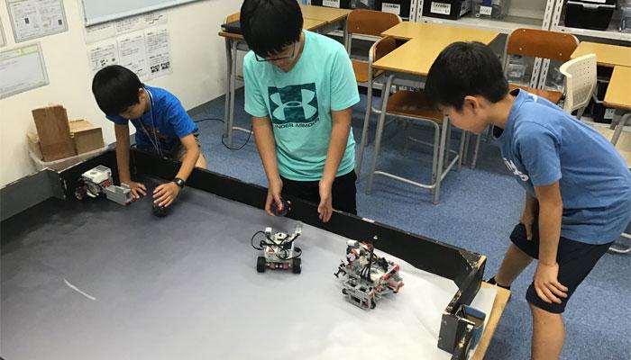 親が感じたロボット教室のデメリットとは?