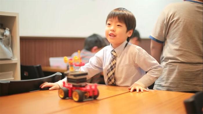 ヒューマンロボット教室の月謝・初期費用について