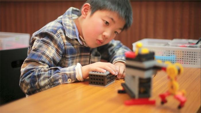 ヒューマンロボット教室の体験談