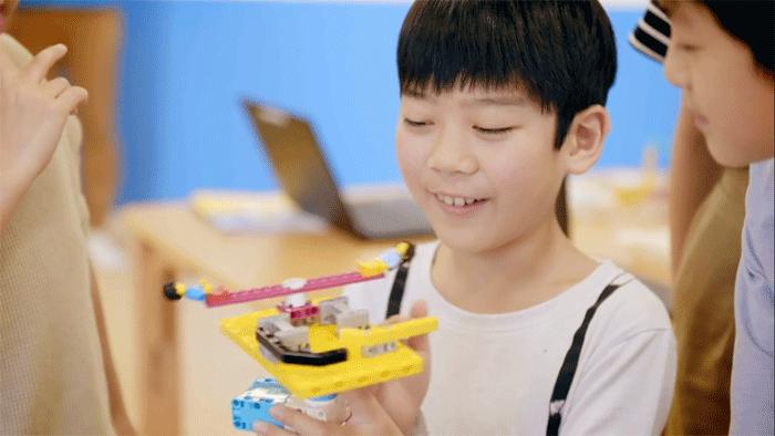 レゴスクールの体験談(有料)