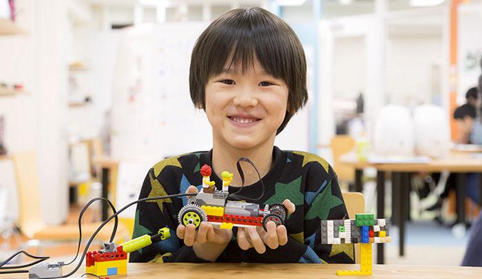 失敗しないロボット教室の選び方