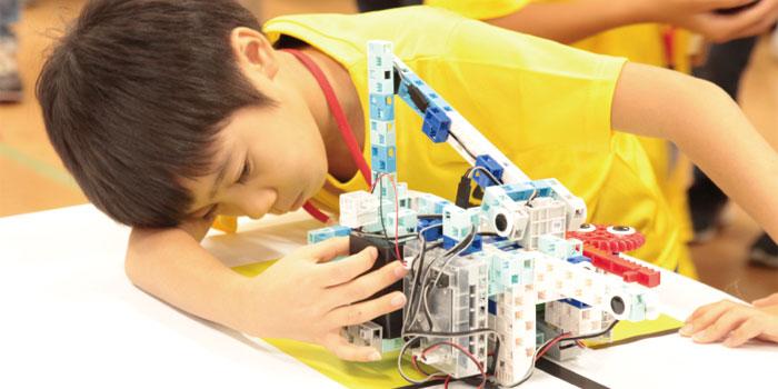 ロボット教室のイロハがおすすめるロボット・プログラミング教室はココ