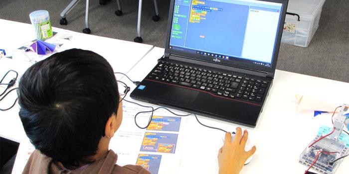ロボット・プログラミング教室を選ぶ際に注意するポイント