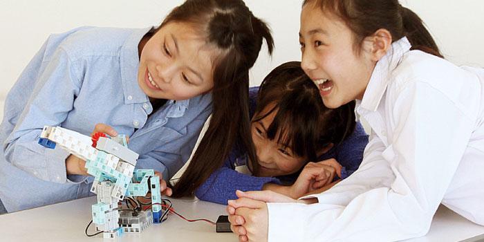 無料体験ができる人気のロボット教室4選